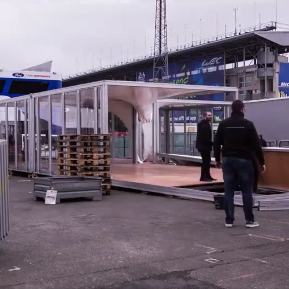How to built up a hospitality