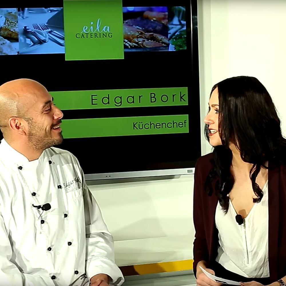 Interview Edgar Bork