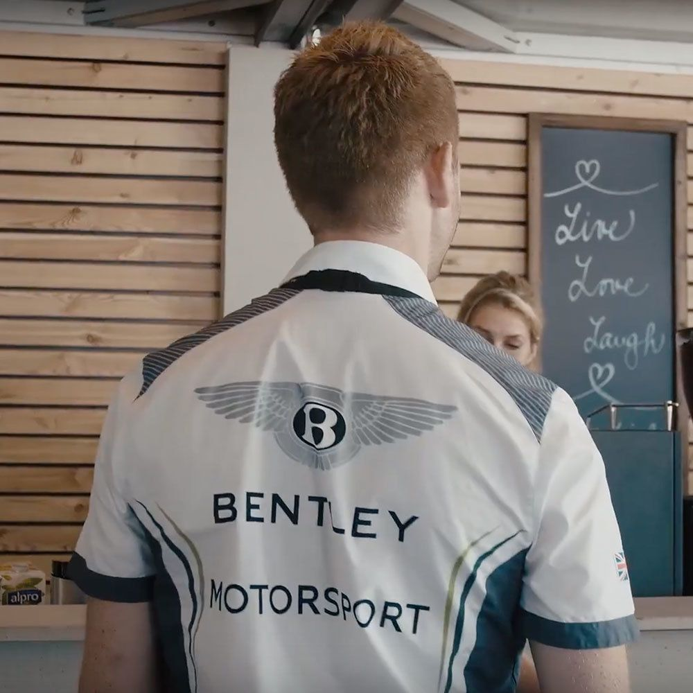24 hours of  Spa 2018