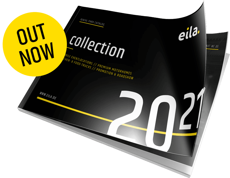 The new eila collection 2021